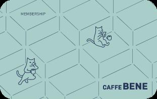 caffeBENE Membership